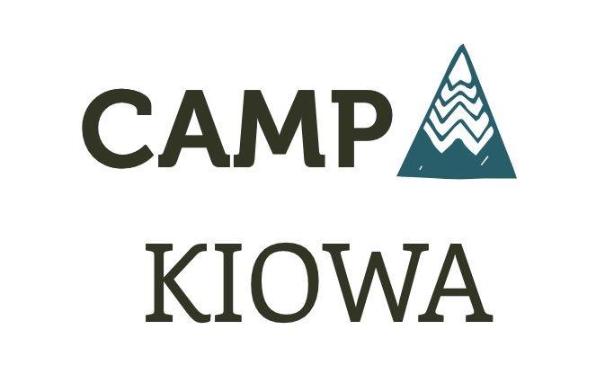 Camp Kiowa logo