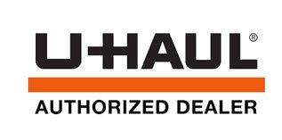U-Haul logo